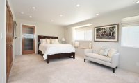 master bedroom whole thing