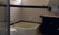 bath lower level