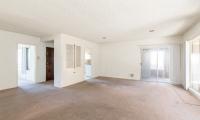 livingroom to front door