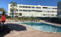 649 buildig & pool